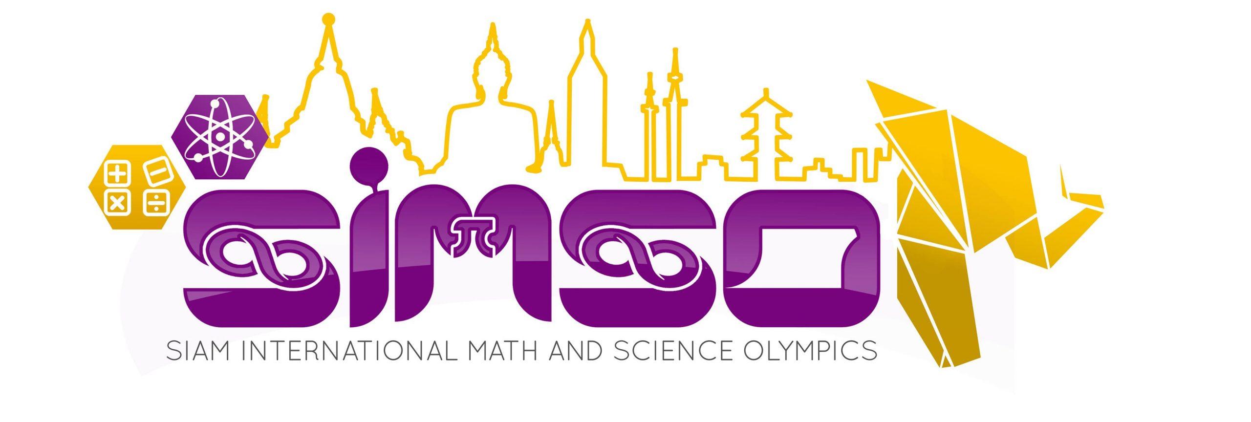 [MỞ ĐĂNG KÝ] KỲ THI OLYMPIC TOÁN VÀ KHOA HỌC QUỐC TẾ SIMSO 2021-2022